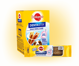 Pedigree® Care