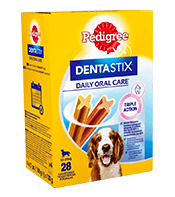 Pedigree® DENTASTIX ™ DAILY